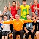 Sport mit Behinderung