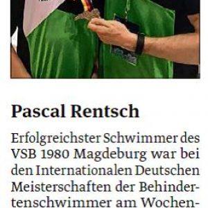Pascal Rentsch